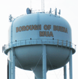 Borough of Buena MUA Water Tower